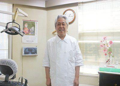 島原歯科医院の画像