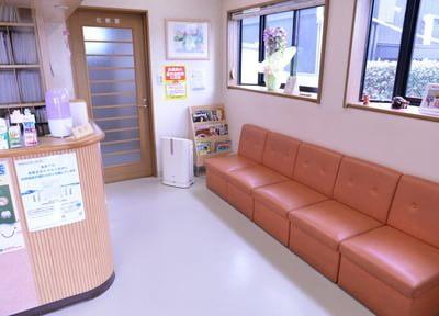 東仙台駅 車5分 ぽぷら歯科クリニックの院内写真3