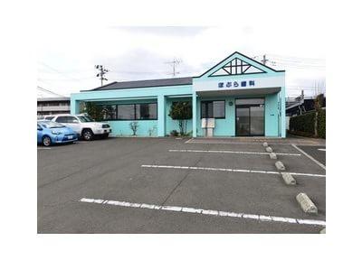 東仙台駅 車5分 ぽぷら歯科クリニックの外観写真7