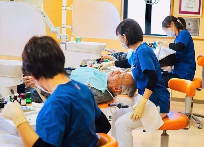 安光歯科の画像