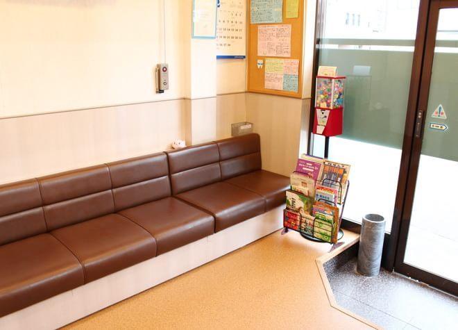 与野駅 西口徒歩 5分 前田歯科の院内写真5