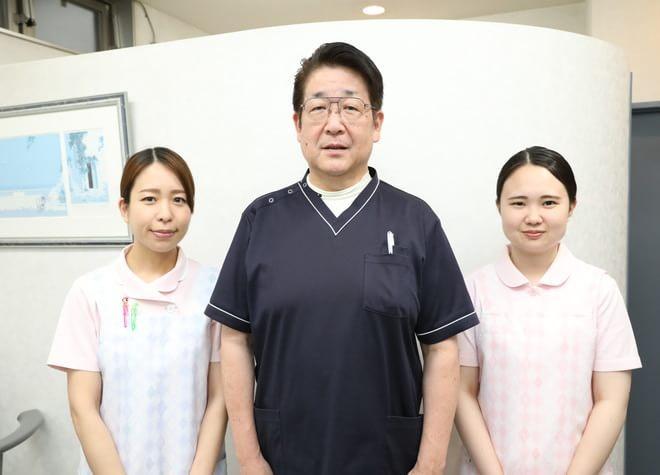 与野駅 西口徒歩 5分 前田歯科写真1