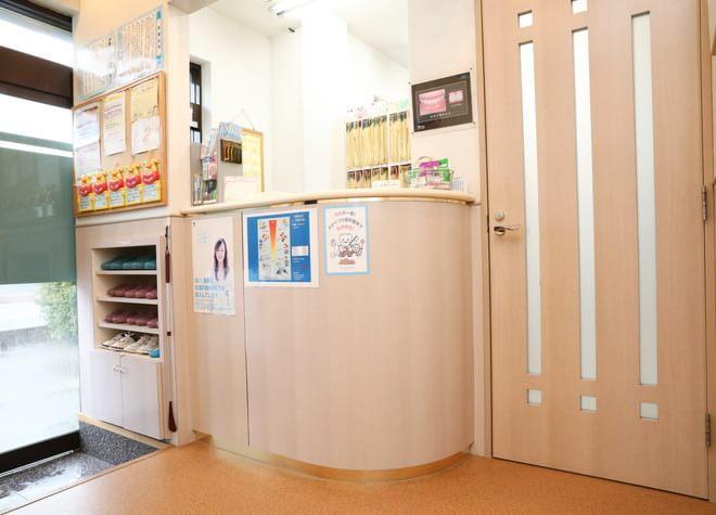 与野駅 西口徒歩 5分 前田歯科の院内写真6