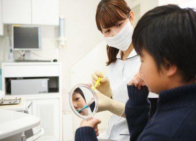 クリスタル矯正歯科クリニックの画像