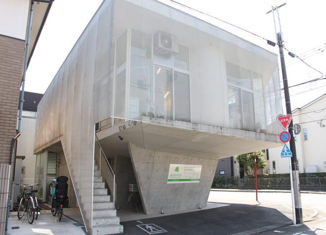 日野駅(東京都) 北口車5分 堀井歯科医院の外観写真7
