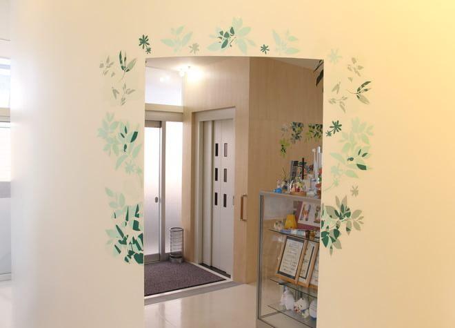 日野駅(東京都) 北口車5分 堀井歯科医院の院内写真5