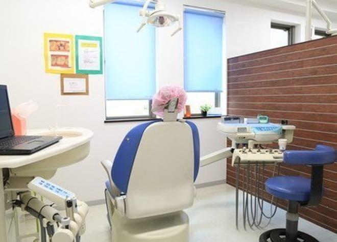 淵野辺駅 南口徒歩 15分 加藤歯科医院[相模原市淵野辺駅]の院内写真3