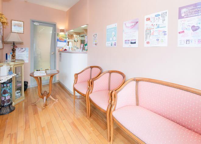 大宮駅 東口徒歩5分 たけやま歯科医院の院内写真5