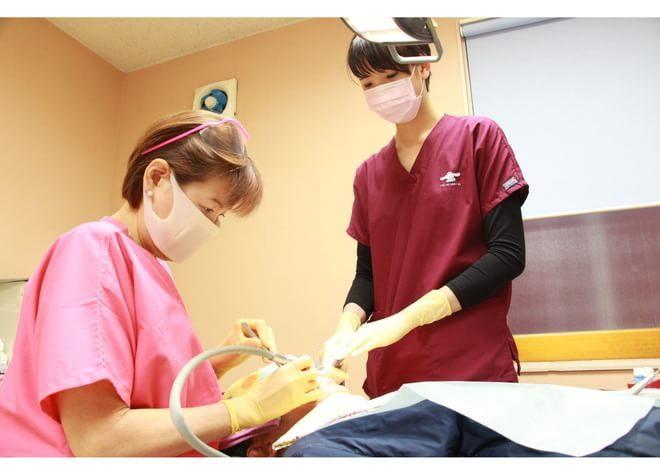 たけやま歯科医院の画像