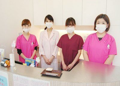 大崎ウエストシティータワーズ歯科の画像