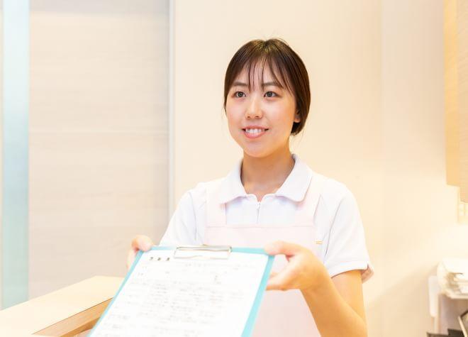 三河島駅 徒歩4分 よし歯科医院のスタッフ写真2