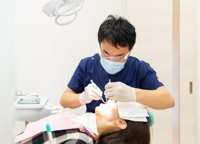 三河島駅 徒歩4分 よし歯科医院のスタッフ写真5