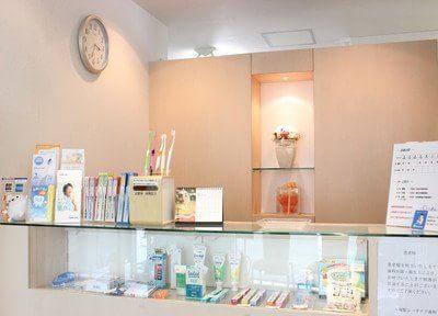平塚駅シーサイド歯科の画像
