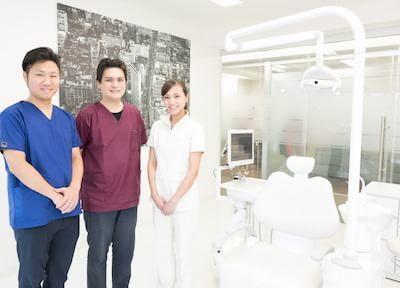 草津グリーン歯科の写真3