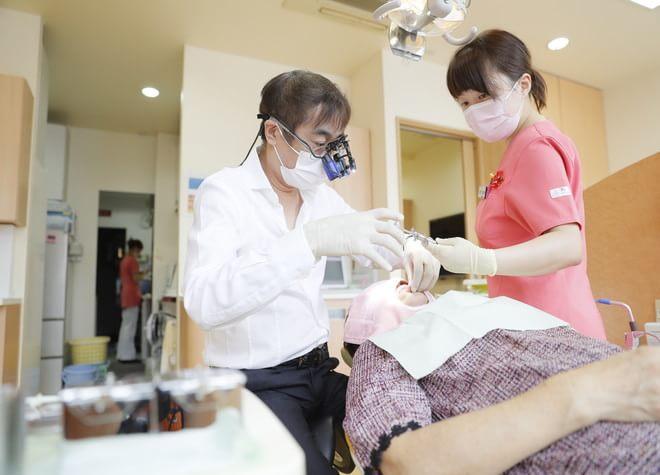 西大津歯科医院の画像