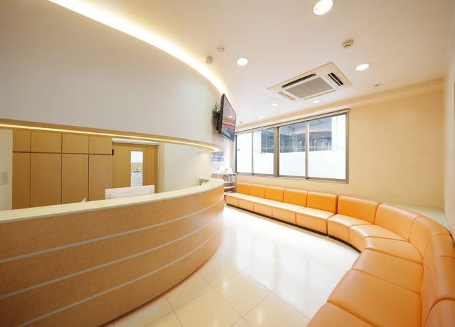 大津京駅 出口徒歩 1分 西大津歯科医院の院内写真2