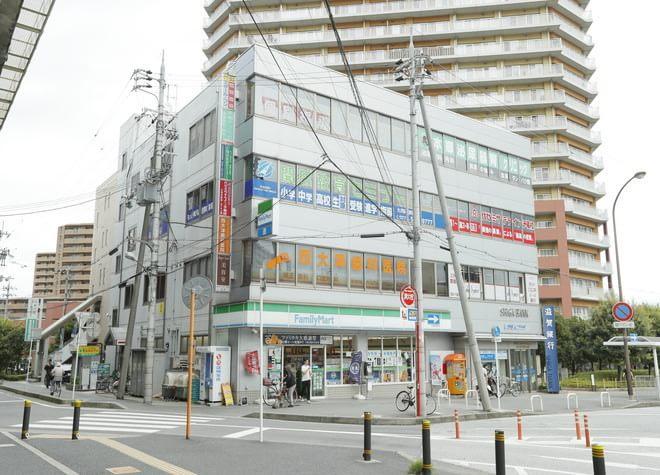大津京駅 出口徒歩 1分 西大津歯科医院の外観写真7