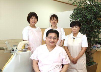 武里駅 東口徒歩15分 しまむら歯科クリニック写真1