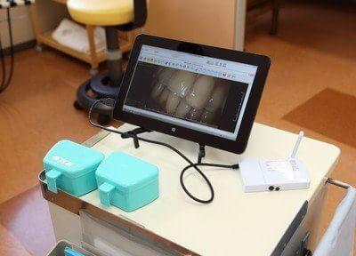 せんげん台駅 東口徒歩15分 しまむら歯科クリニックの院内写真3