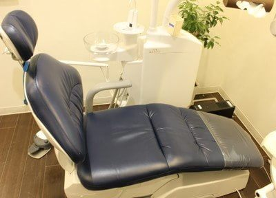 プルメリア歯科の画像