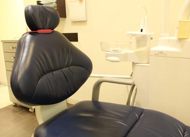 行徳駅 南口徒歩 5分 プルメリア歯科の治療台写真4