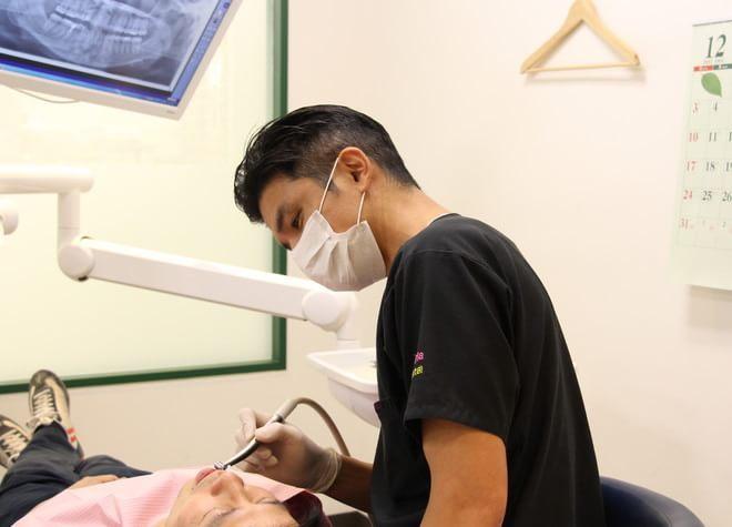 行徳駅南口 徒歩5分 プルメリア歯科写真5