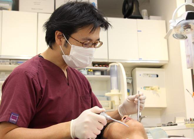 行徳駅南口 徒歩5分 プルメリア歯科写真6