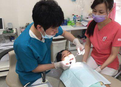 楠瀬歯科クリニックの画像
